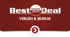Best Deal Verleih & Skipass Sport Glaser